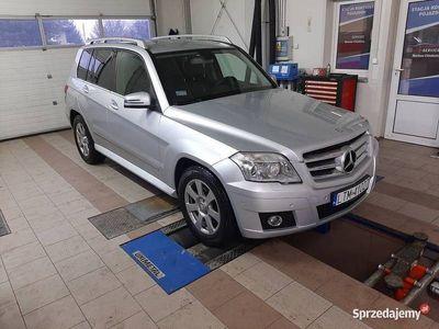 """używany Mercedes GLK320 CDI Dwa komplety Alu. 17"""" i20"""""""