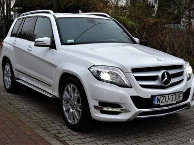 używany Mercedes GLK220 GLK 2202.1 170KM
