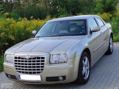 używany Chrysler 300C *Gaz*Gwarancja*