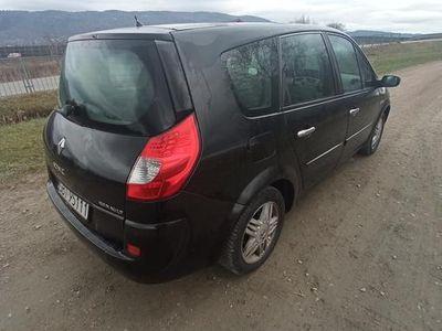 używany Renault Grand Scénic II 7 osób