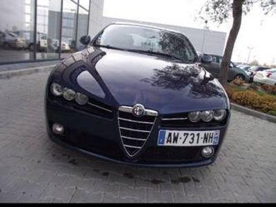 używany Alfa Romeo 159 Super Stan. Bogata wersja