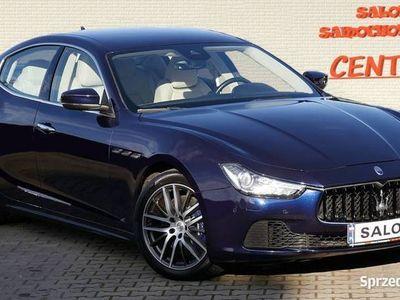 używany Maserati GranSport