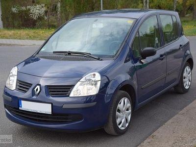 używany Renault Modus 1.2 75KM Klimatyzacja KREDYT