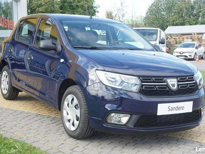 używany Dacia Sandero Laureate SCe75
