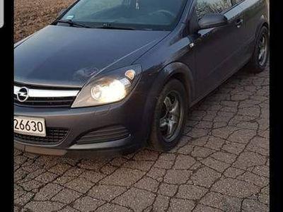 używany Opel Astra GTC Astra hokazja