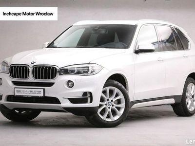 używany BMW X5 X5xDrive25d | Skóra F15 (2013-)