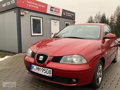 używany Seat Ibiza IV 1,4 Benzyna 75KM_SUPER STAN_NEXT-CAR.PL, Andrychów