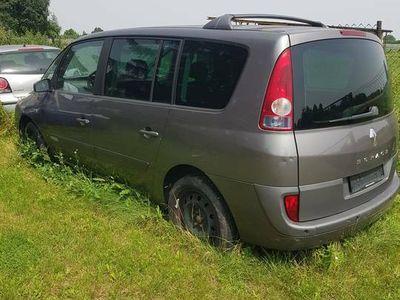 używany Renault Espace 2,2dci