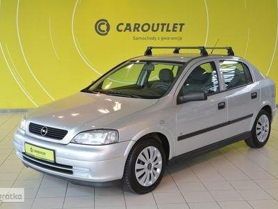 used Opel Astra Salon PL, blokada skrzyni biegów, 12 m-cy gwarancji