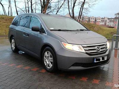 używany Honda Odyssey 2011 prywatnie