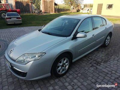 używany Renault Laguna III 2.0dCi