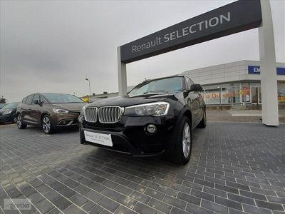 używany BMW X3 II (F25) xDrive28i xLine aut, Siedlce