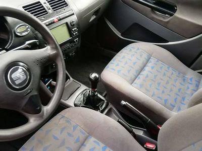 używany Seat Cordoba Vario 2002rok, 1.4 16v