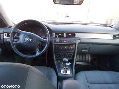 brugt Audi A6 C5