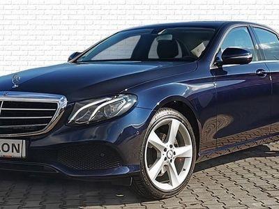 używany Mercedes E220 Klasa E W213Model 2018' Webastoa*19''*Sam Parkuje*Kamera, Zabrze