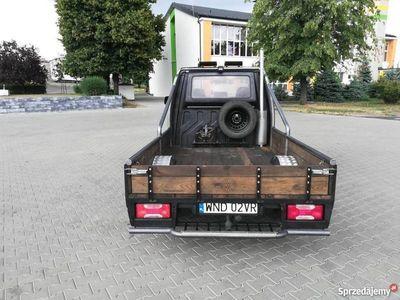 używany VW T4 T4 PickUp Jedyny i niepowtarzalny projekt