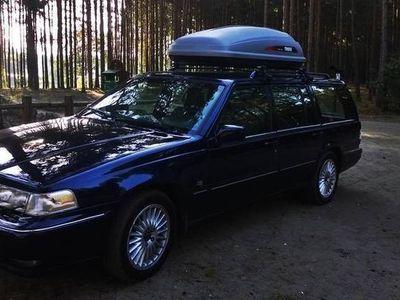 używany Volvo 960 2.5 V24 multilink II 1996 ambassador