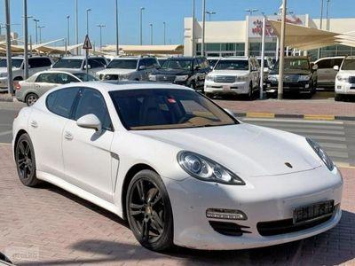 używany Porsche Panamera 4S Panamera970 3.6 V6 300 KM AWD 7-bieg. automat 2010, Bielany Wrocławskie