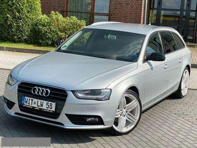 używany Audi A4 IV (B8) Sport 170KM Xenon Led Navi Manual Zadbany Koła Firmy MAM !!!