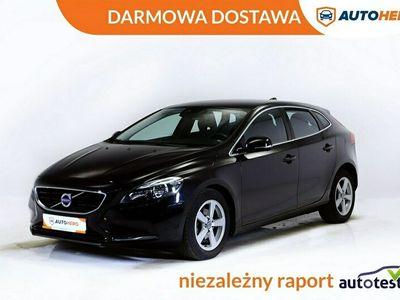 używany Volvo V40 DARMOWA DOSTAWA, Momentum, PDC, Klimatyzacja auto II (2012-)