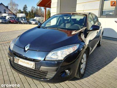 używany Renault Mégane 1.5dm3 110KM 2010r. 51 865km 1,5 d niski oryginalny przebieg stan bdb