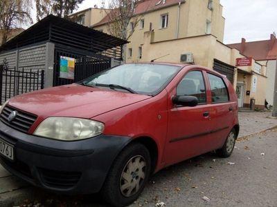 brugt Fiat Punto II 2005