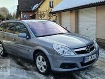 używany Opel Vectra C 1.9 CDTI Elegance ActiveSelect