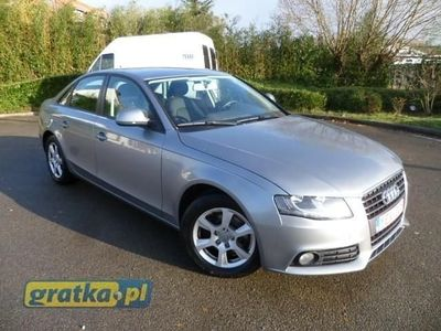 gebraucht Audi A4 IV (B8) 2.0 TDI