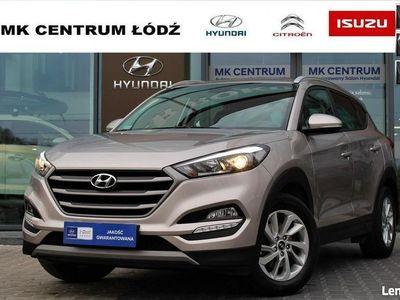 używany Hyundai Tucson 1.6GDi 132KM COMFORT Od Dealera Pierwszy wł Bezwypadkowy FV23%