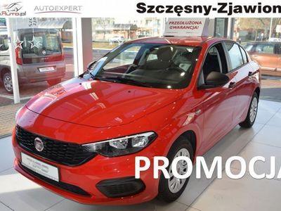 używany Fiat Tipo 1.4dm3 95KM 2019r. 5km Sedan 1.4 16V 95 KM Nowy ! Rocznik 2019 !