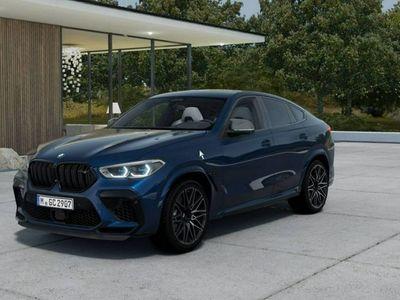 używany BMW X6 M X6 MCompetition 625KM | Aktywna wentylacja Foteli Systemy Asystujące|