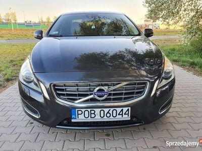 używany Volvo S60
