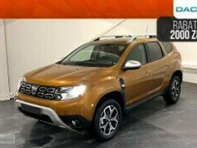 używany Dacia Duster I Prestige 1.0 TCe Prestige 90KM| Bezkluczykowy dostęp + Podgrzewane f