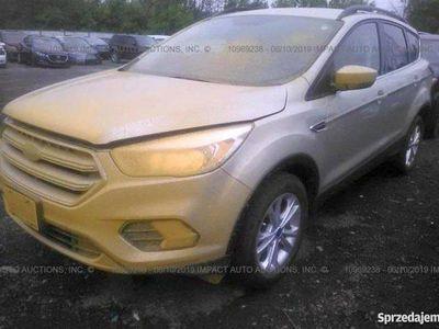 używany Ford Escape SE 1.6 180KM +48 782236023