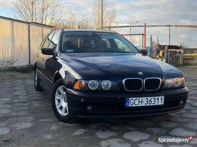 używany BMW 525 E39 d Touring - lift