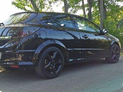 używany Opel Astra GTC astra h1.9cdti 120km