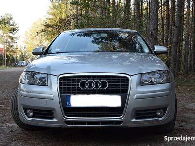 używany Audi A3 8P 1,6 102km FAKTURA 23% LPG GAZ + BENZYNA