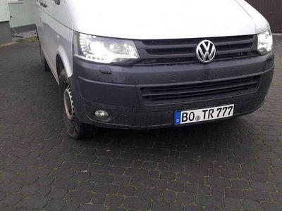 używany VW Caravelle T52.0 TDI SUPER STAN Nawigacjia webasto itp.