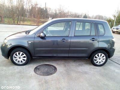 używany Mazda 2 I