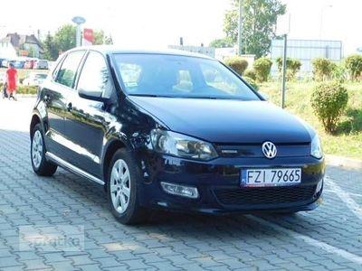 używany VW Polo V Zarejestrowany w Polsce - klimatyzacja