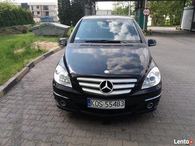 używany Mercedes 170 b klasasprzedam