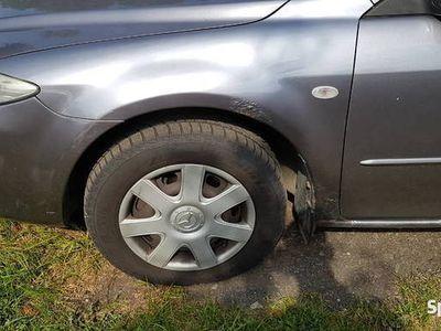 używany Mazda 6 kombi 2.0 b+gaz
