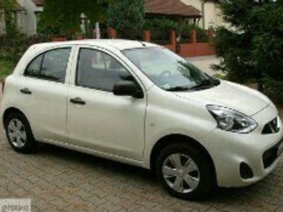 używany Nissan Micra IV salon PL 1.2 czuj.parkowania GWARANCJA Netto Cena