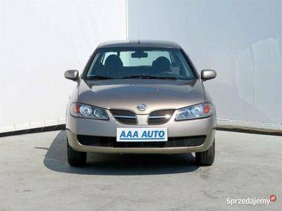 używany Nissan Almera 1.5