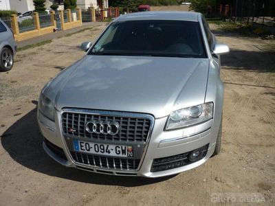 używany Audi S8 S8