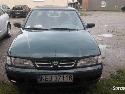 używany Nissan Primera p11 99r