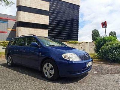 używany Toyota Corolla E12 kombi Salon Polska bdb stan. Ekonomiczny