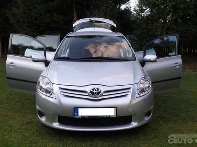 gebraucht Toyota Auris 2013 #KLIMA #5D #SALON PL