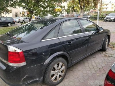 używany Opel Vectra VECTRA