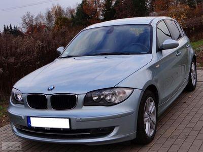 używany BMW 116 SERIA 1*Gwarancja*, Łódź